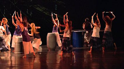 Drums Dance